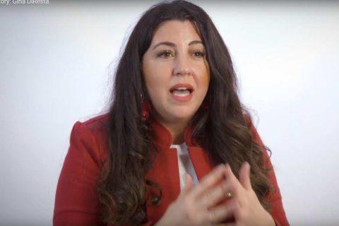 Gina DiResta